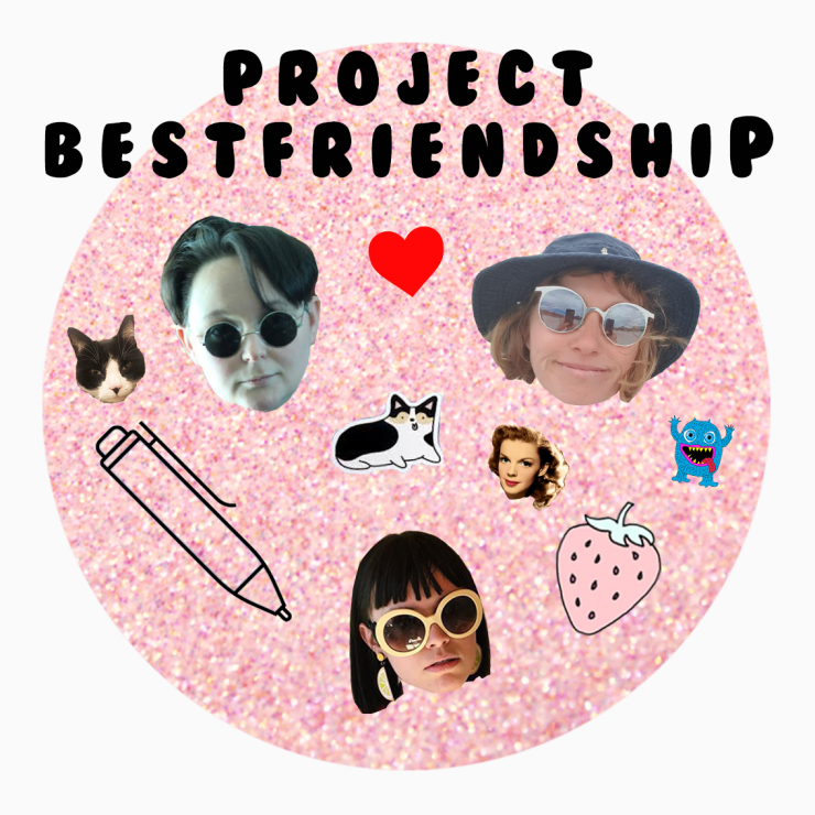 project bestfriendship extra